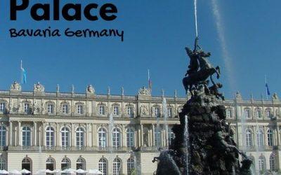 Herrenchiemsee Palace King Ludwig masterpiece