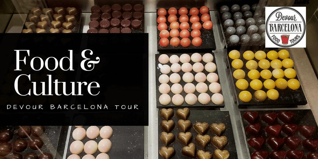 Devour Barcelona Food Tour – Barcelona Tapas and Traditions
